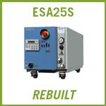 EBARA ESA25S Dry Vacuum Pump - REBUILT