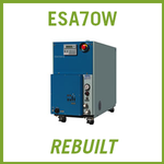 EBARA ESA70W Dry Vacuum Pump - REBUILT