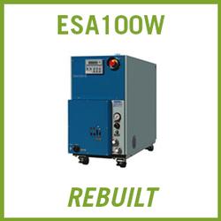 EBARA ESA100W Dry Vacuum Pump - REBUILT