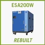 EBARA ESA200W Dry Vacuum Pump - REBUILT