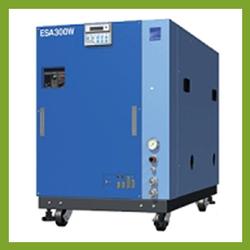 EBARA ESA300W Dry Vacuum Pump - REBUILT