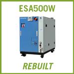 EBARA ESA500W Dry Vacuum Pump - REBUILT