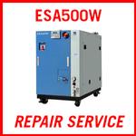 EBARA ESA500W - REPAIR SERVICE
