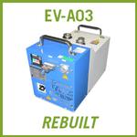 EBARA EV-A03 Dry Vacuum Pump - REBUILT