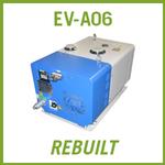 EBARA EV-A06 Dry Vacuum Pump - REBUILT