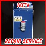 EBARA A07V - REPAIR SERVICE