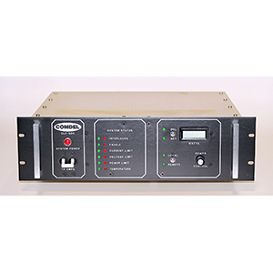 COMDEL CLF-500 RF Power Supply