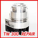 Leybold TW 300 - REPAIR SERVICE