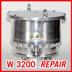 Leybold MAG W 3200 CT - REPAIR SERVICE