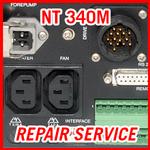 Leybold NT 340M - REPAIR SERVICE