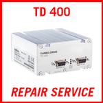 Leybold TD 400 - REPAIR SERVICE