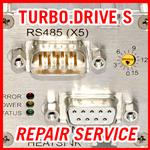 Leybold TD S - REPAIR SERVICE