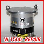Leybold MAG W 1500 CT - REPAIR SERVICE