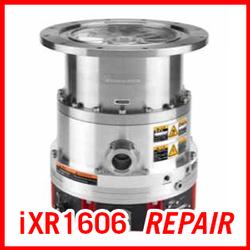 Edwards STP-iXR1606 - REPAIR SERVICE