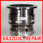 Edwards STP-XA3203C - REPAIR SERVICE