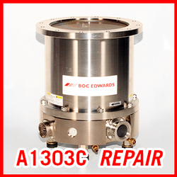 Edwards STPA1303C - REPAIR SERVICE