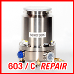 Edwards STP603 / C - REPAIR SERVICE