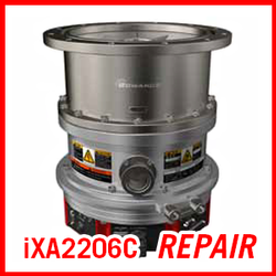 Edwards STP-iXA2206C / STP-iXR2206 - REPAIR SERVICE