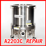 Edwards STPA2203C - REPAIR SERVICE
