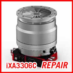 Edwards STP-iXA3306C - REPAIR SERVICE