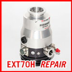 Edwards EXT70H - REPAIR SERVICE