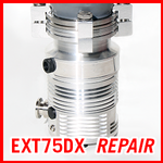 Edwards EXT75DX - REPAIR SERVICE