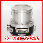 Edwards EXT250 - REPAIR SERVICE