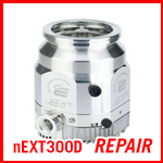 Edwards nEXT300D - REPAIR SERVICE