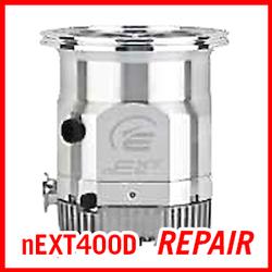 Edwards nEXT400D - REPAIR SERVICE