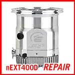 Edwards nEXT400D - REPAIR SERVICE
