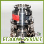 EBARA ET300W Turbomolecular Vacuum Pump - REBUILT
