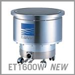 EBARA ET1600W Turbomolecular Vacuum Pump - NEW