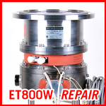 EBARA ET800W - REPAIR SERVICE