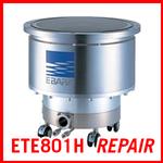 EBARA ETE801H - REPAIR SERVICE
