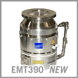EBARA EMT390 Mag Lev Turbo Vacuum Pump - NEW
