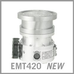 EBARA EMT420 Mag Lev Turbo Vacuum Pump - NEW
