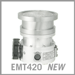 EBARA EMT420 Mag Lev Turbo Vacuum Pump - NEW