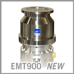 EBARA EMT900 Mag Lev Turbo Vacuum Pump - NEW