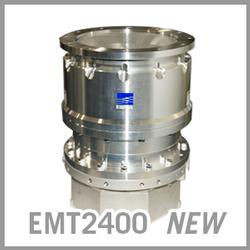 EBARA EMT2400 Mag Lev Turbo Vacuum Pump - NEW