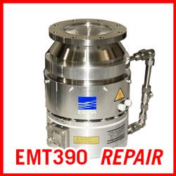 EBARA EMT390 - REPAIR SERVICE