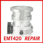 EBARA EMT420 - REPAIR SERVICE