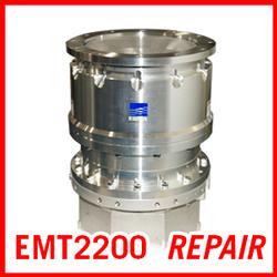 EBARA EMT2200 - REPAIR SERVICE