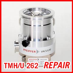 Pfeiffer TMH / TMU 262 - REPAIR SERVICE