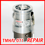 Pfeiffer TMH / TMU 071 - REPAIR SERVICE