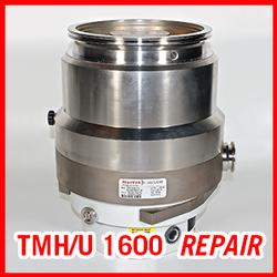 Pfeiffer TMH / TMU 1600 - REPAIR SERVICE