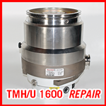 Pfeiffer TMH / TMU 1600 - REPAIR SERVICE