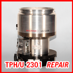 Pfeiffer TPH / TPU 2301 - REPAIR SERVICE