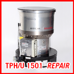 Pfeiffer TPH / TPU 1501 - REPAIR SERVICE