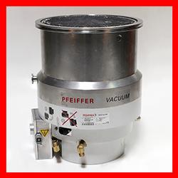 Pfeiffer TMH / TMU 1601 - REPAIR SERVICE