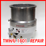 Pfeiffer TMH / TMU 1601 - REPAIR SERVICE
